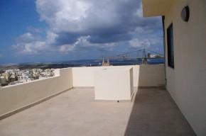 Flat 2 terrace