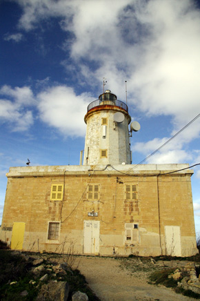 Gordan Lighthouse
