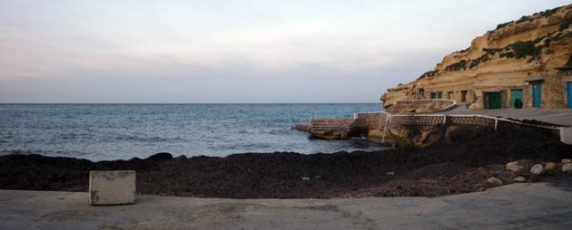 Dahlet Qorrot Bay