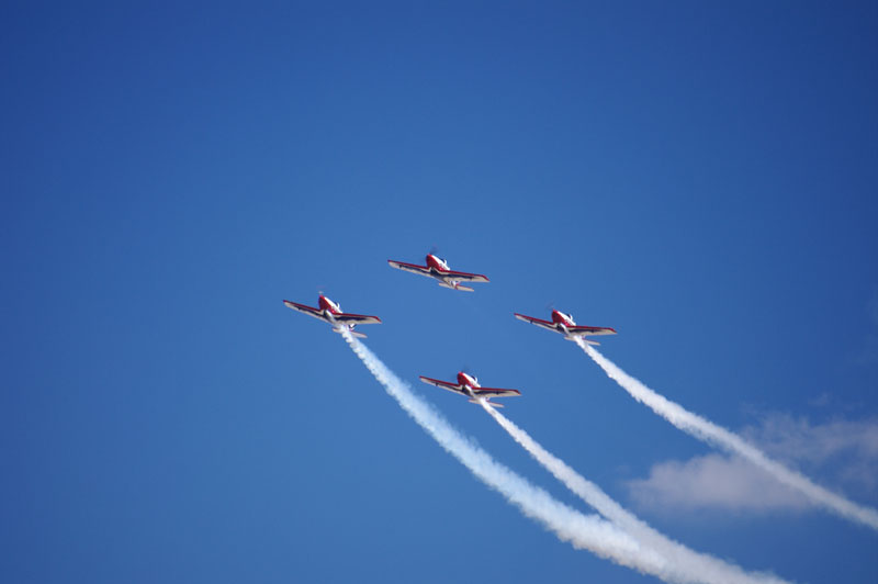 Malta International Airshow 2009 - Click to view more photos